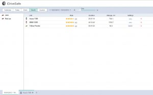 Startouch GPS Services - IDriveSafe App - Mauritius