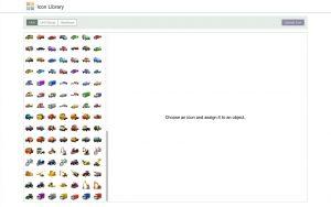 Startouch Mauritius - Wialon Apps - Icon Library