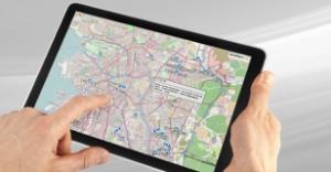 Wialon GPS Tracking System Mauritius
