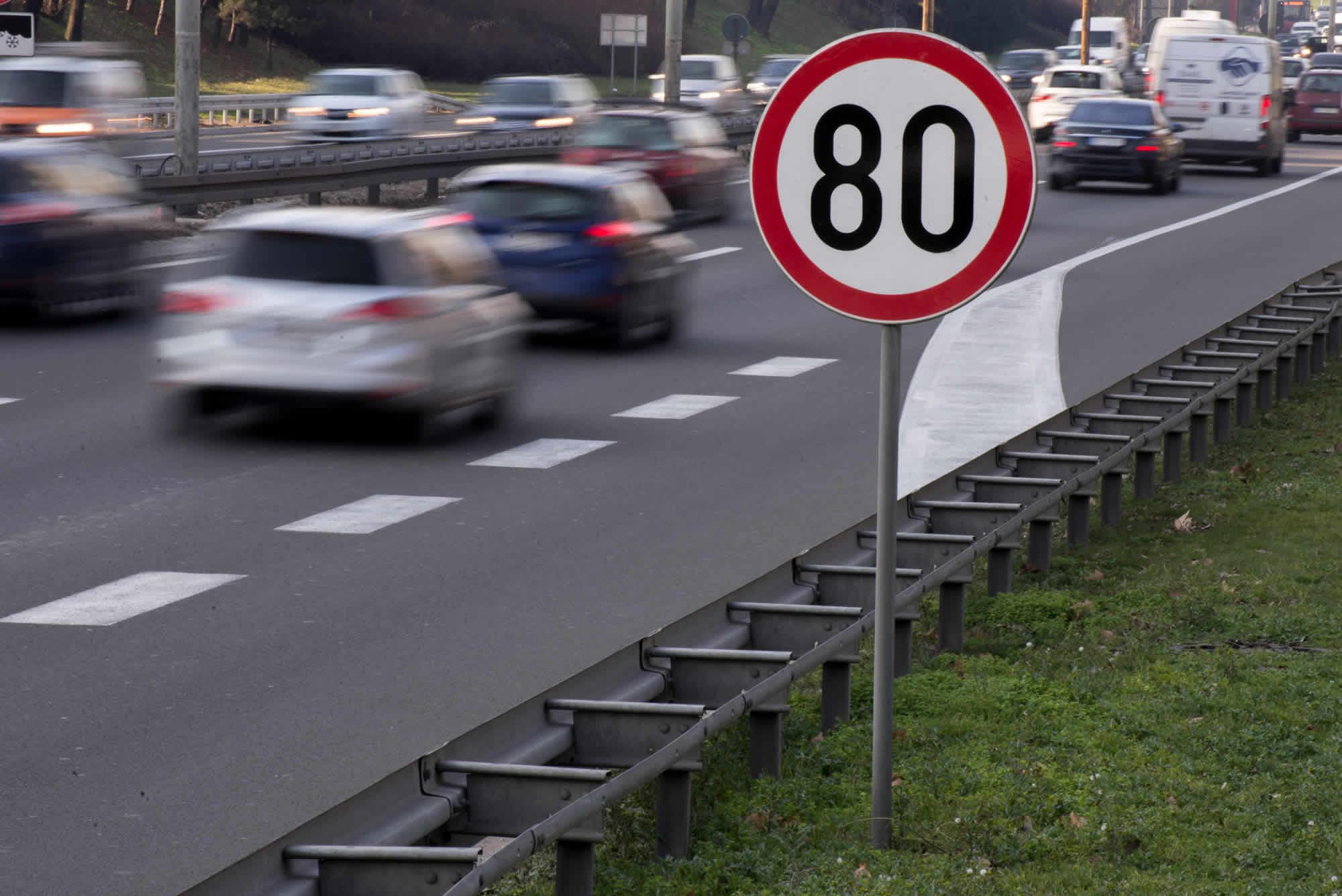 Speed Limiter Mauritius