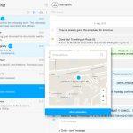 Startouch GPS - WiaChat