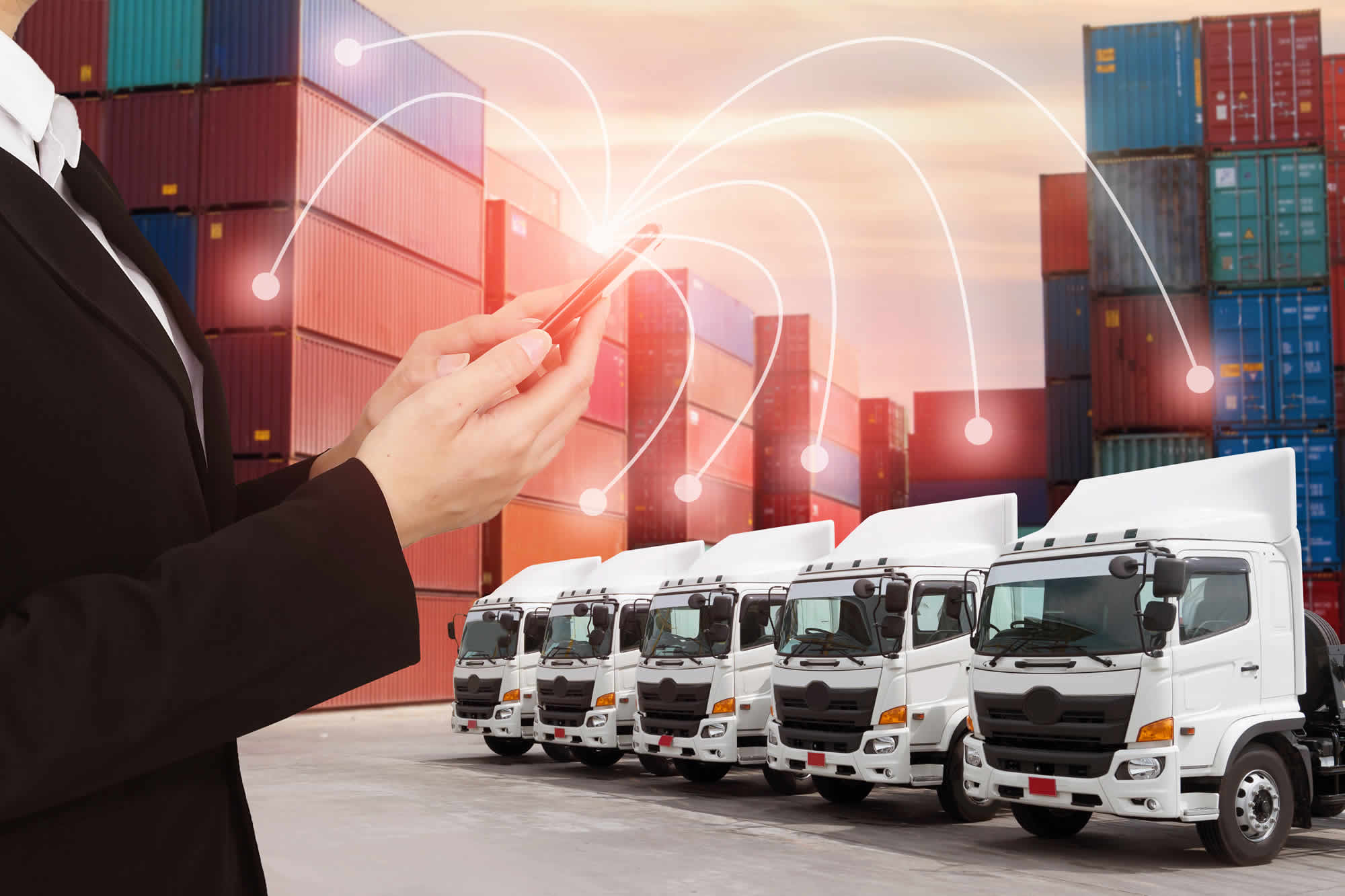 GPS Tracking and Fleet Management Service Provider in Mauritius