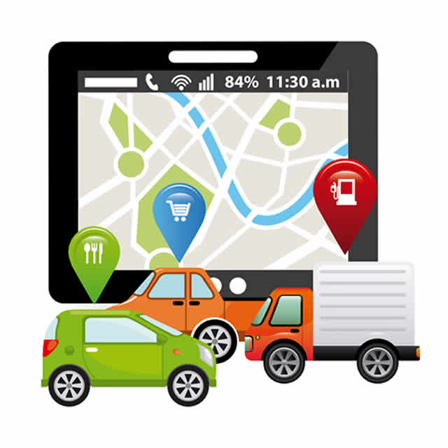 Startouch - GPS Tracking Services in Mauritius