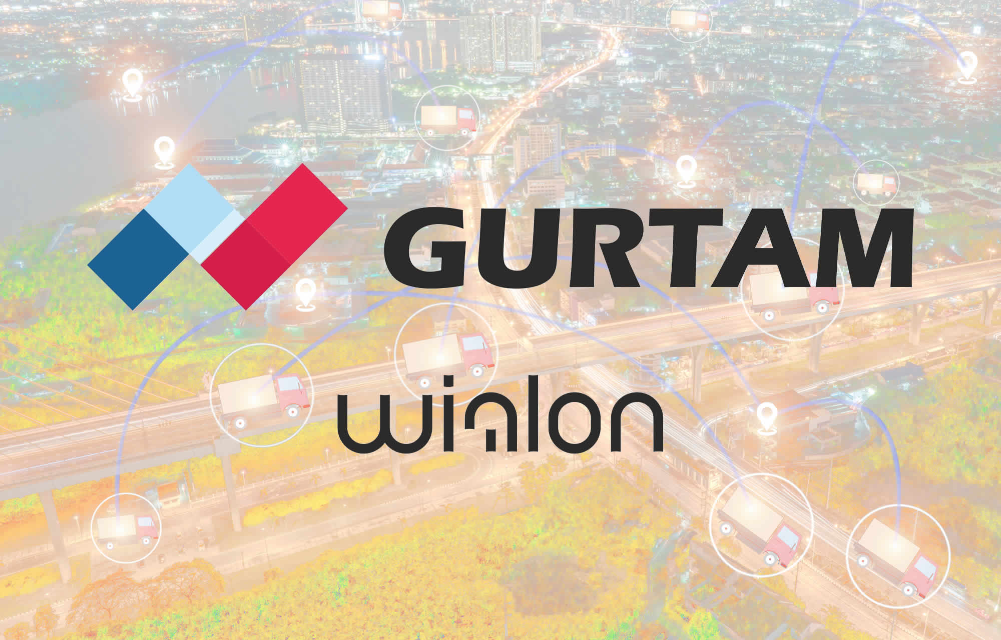 Wialon GPS Tracking System Mauritius